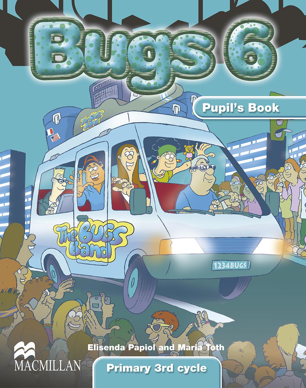 Bugs-6